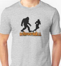 Bigfootball Unisex T-Shirt