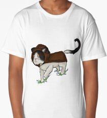 Cat Explorer  Long T-Shirt