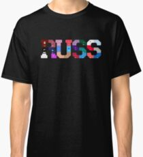 Russ Diemon Album Covers  Classic T-Shirt