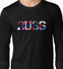 Russ Diemon Album Covers  T-Shirt