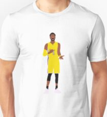 "D'Angelo Russell ""Ice In My Veins"" Unisex T-Shirt"