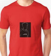 Dan Smith Outline Unisex T-Shirt