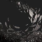 Flight Path to Venus *Dark Matter* by ANTHROPOLESLEY