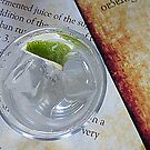 Water With Ice And Lime by Fara