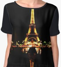 Paris Chiffon Top