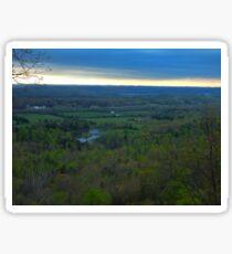 Tennessee Valley Sticker