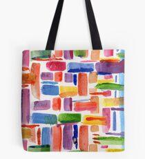 Building Colour Tote Bag
