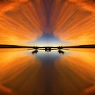 Eye of the Sun by Michael Treloar