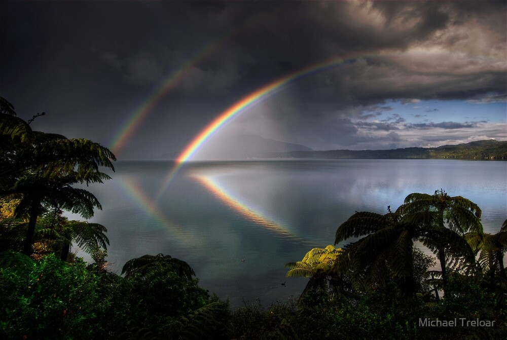 The Rainbow Connection Collection #2 by Michael Treloar