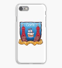 Cork City Coat of Arms iPhone Case/Skin