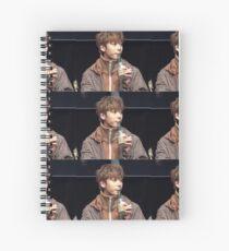 Cuaderno de espiral Hyungwon