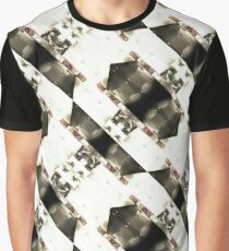 Entropic Support Graphic T-Shirt