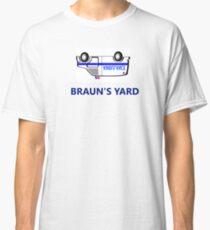 Braun's Yard Classic T-Shirt