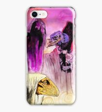 The Dark Crystal iPhone Case/Skin