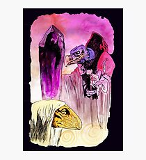 The Dark Crystal Photographic Print