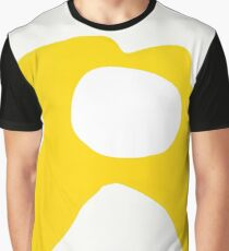 Egg the shell off Graphic T-Shirt