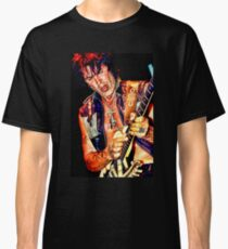 Lynch Attack Classic T-Shirt