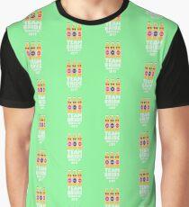 Team Bride Barcelona 2017 Ru269 Graphic T-Shirt