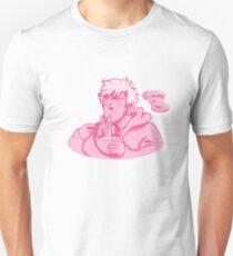 Gimme A Sec.. Unisex T-Shirt