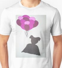 Ode to Audrey Unisex T-Shirt