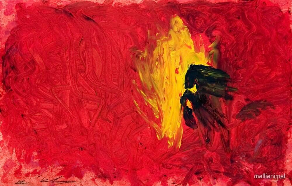 La Passione by mallianimal