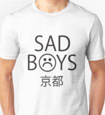 Sad Boys - Yung Lean :( Unisex T-Shirt