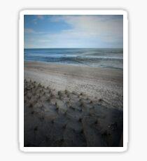 Low Tide Sticker