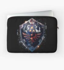 Shield the Legend Of Zelda Laptop Sleeve