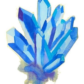 Crystals by Linehoejbjerg