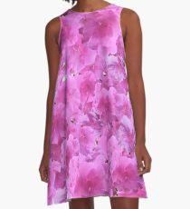 Azalea A-Line Dress