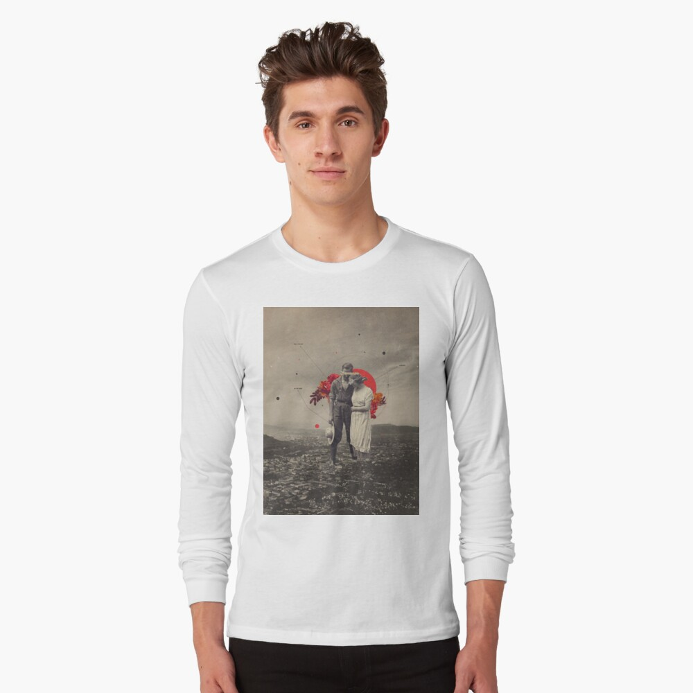 By My Side Long Sleeve T-Shirt