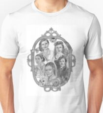All The Mollys Unisex T-Shirt