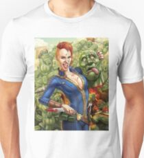 Super Mutant Party Unisex T-Shirt