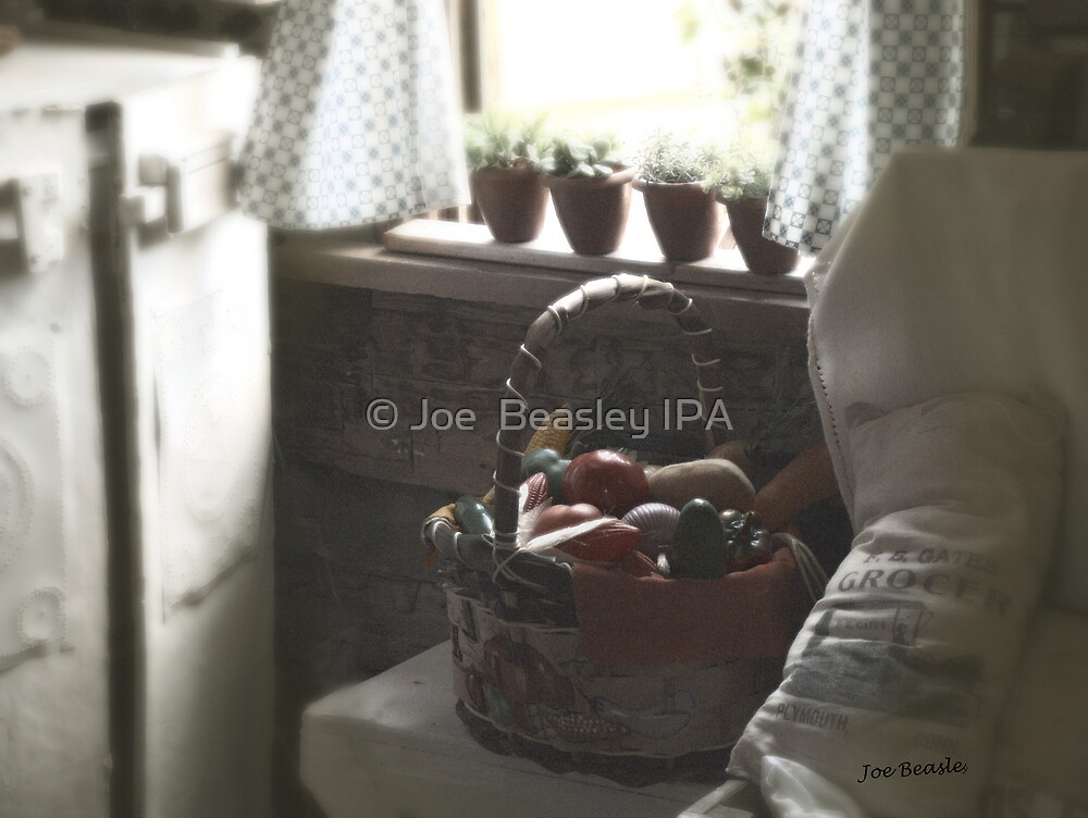Inside the Cabin by © Joe  Beasley IPA