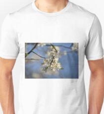 Big Marsh Blossoms T-Shirt