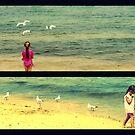 Sommertage von Evita