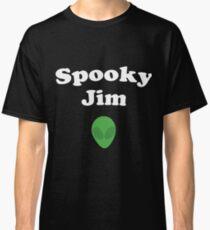 Gruseliger Jim Classic T-Shirt
