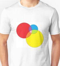 colors 001 Unisex T-Shirt