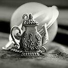 Tea Essentials by Evita