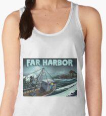 Far Harbor Women's Tank Top