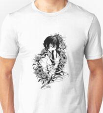 Dazai (B&W) Unisex T-Shirt