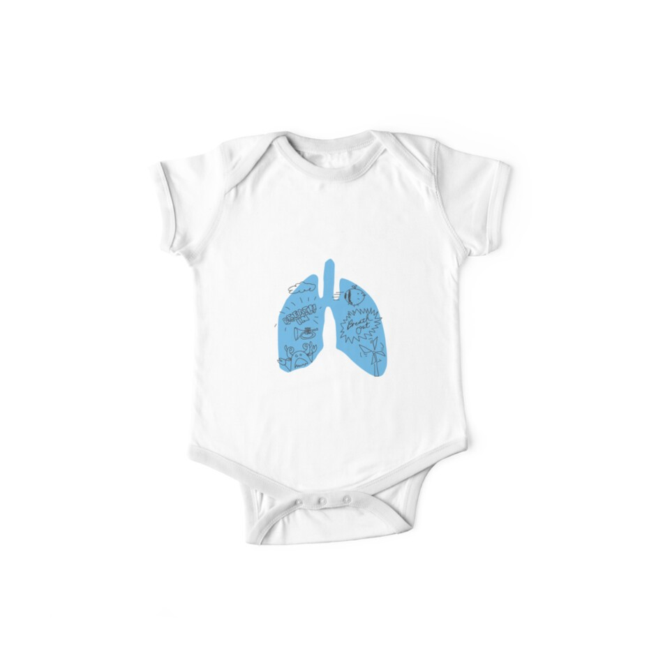 Lungs by Reece Ward
