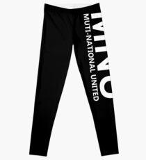 MNU patch  Leggings