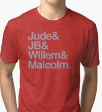 A Little Life Book Tri-blend T-Shirt