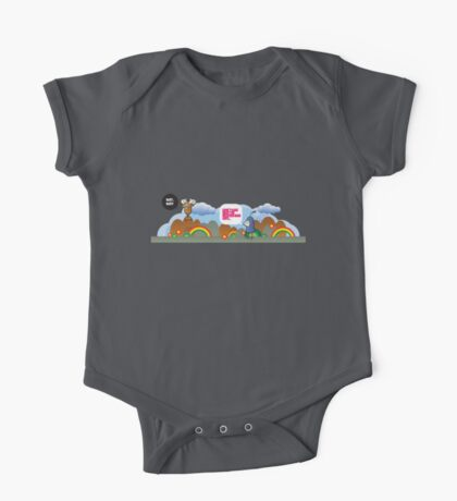 The great outdoors Kids Clothes