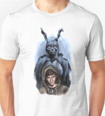 Donnie & Frank (Donnie Darko) Unisex T-Shirt