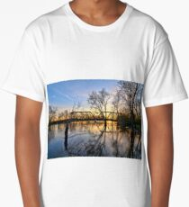 Trestle To Clarksville 3 Long T-Shirt