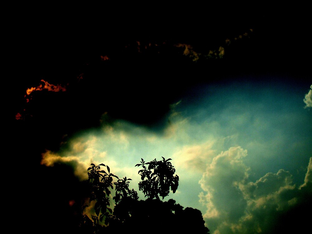 almost twilight by SherryAnn