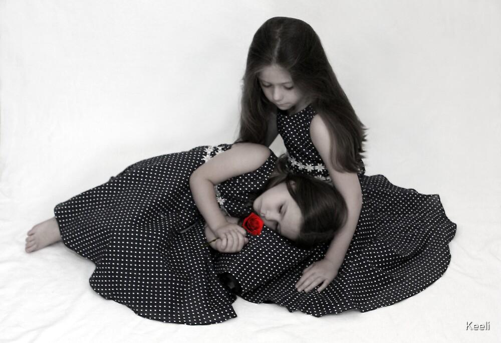 Sisters by Keeli