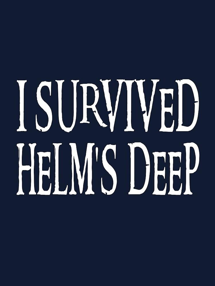 Ich überlebte... von redscarf